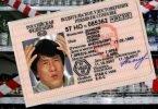 Продажа алкоголя по водительскому удостоверению